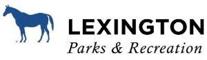 Lexington Parks and Rec logo