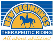New Beginnings Therapeutic Riding