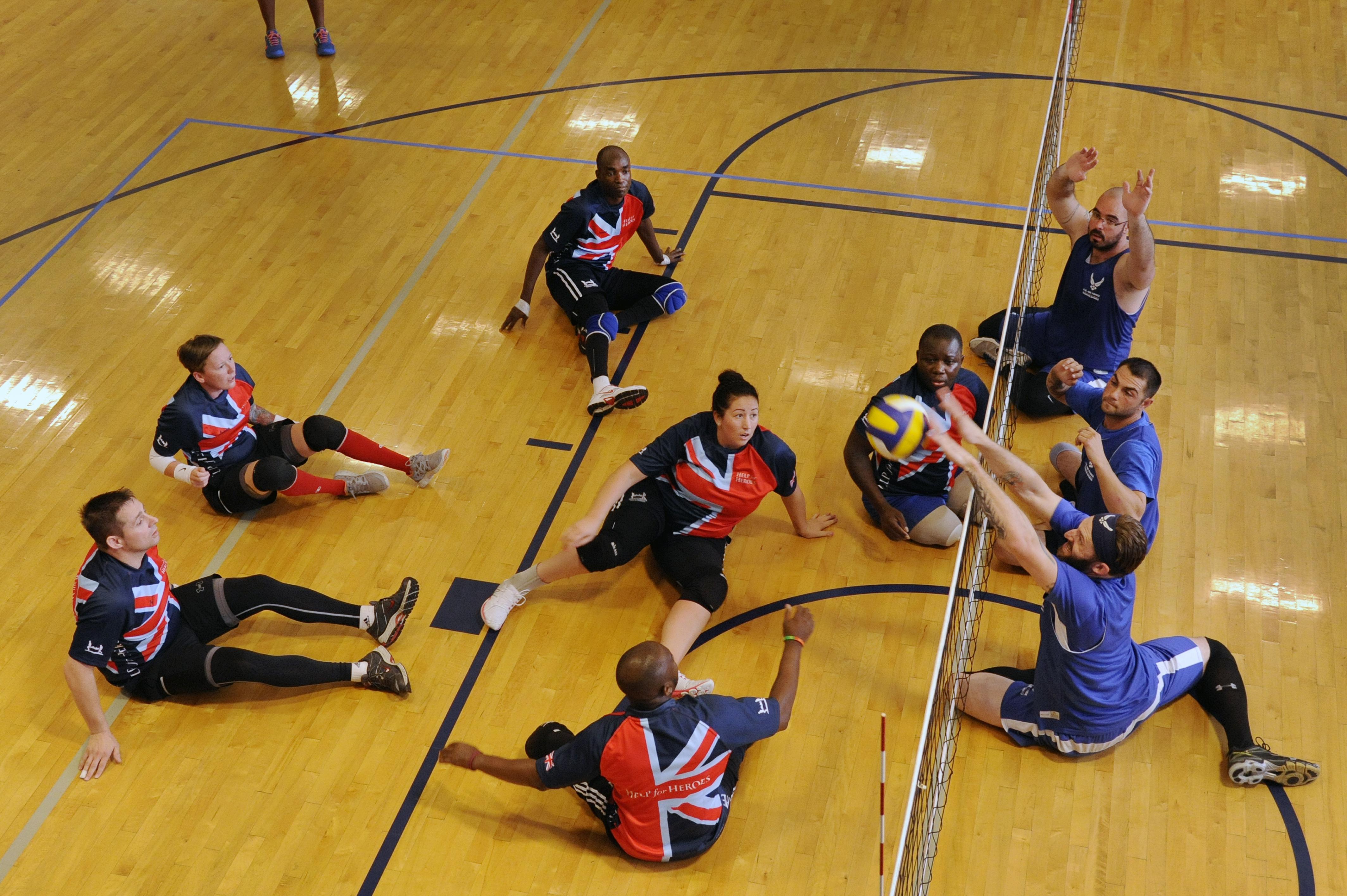 Multi-Sport Organizations