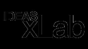Ideas x Lab logo